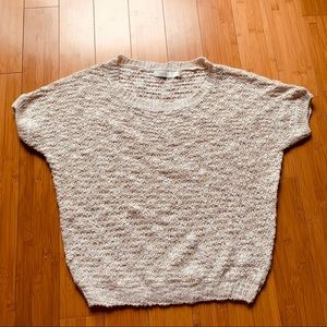 Costa Blanca Knitted Sweater